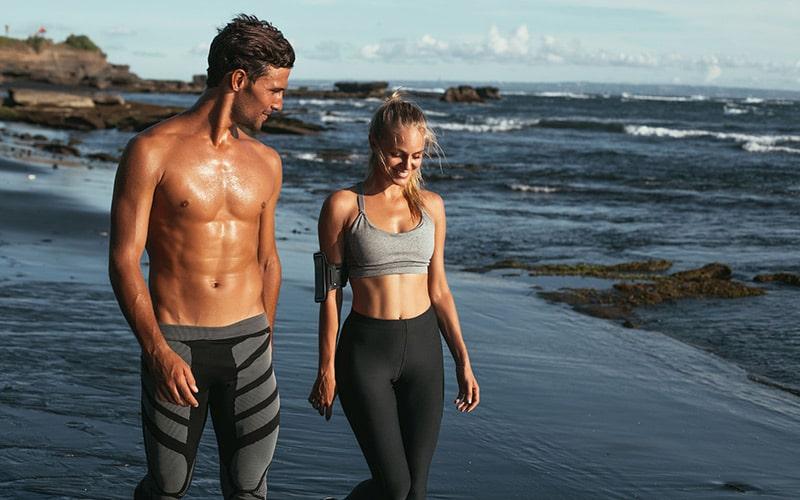 Comment gagner du muscle et perdre de la graisse ?