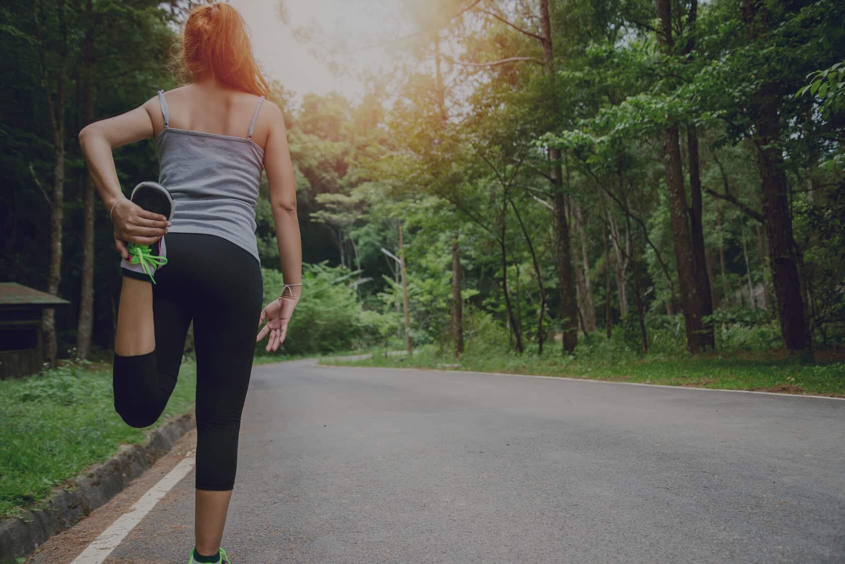 Comment reprendre le sport après une dechirure ?