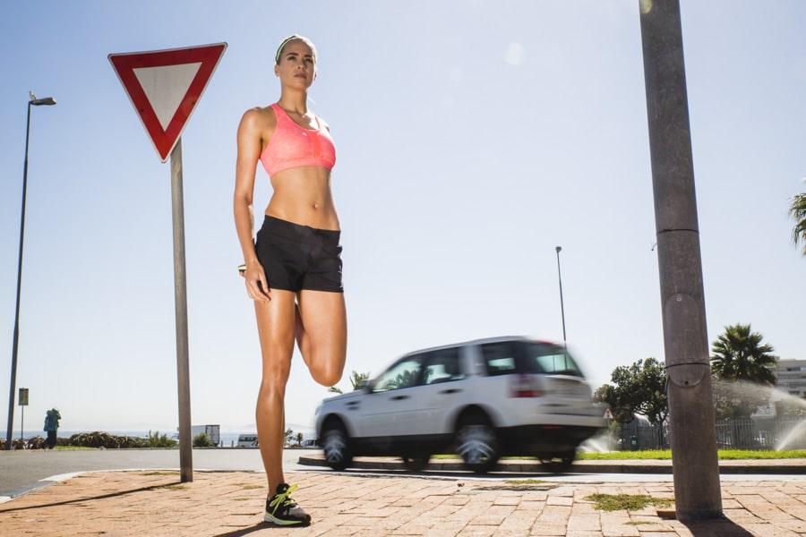 Est-ce bien de courir après manger ?