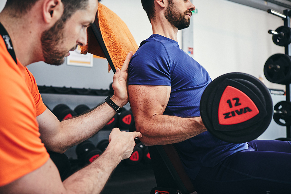 Quel exercice pour travailler les biceps ?